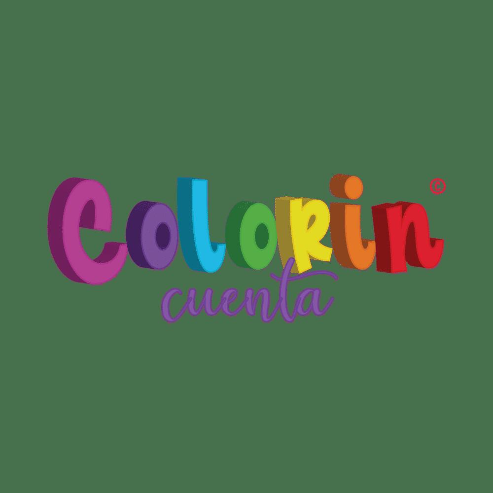Logo Colorin Cuenta