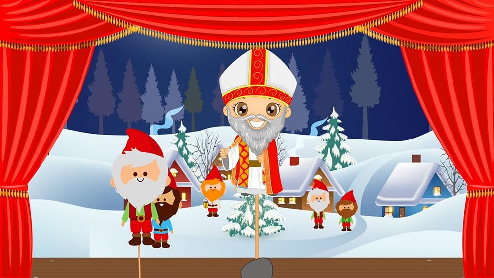 Los poderes de Santa Claus