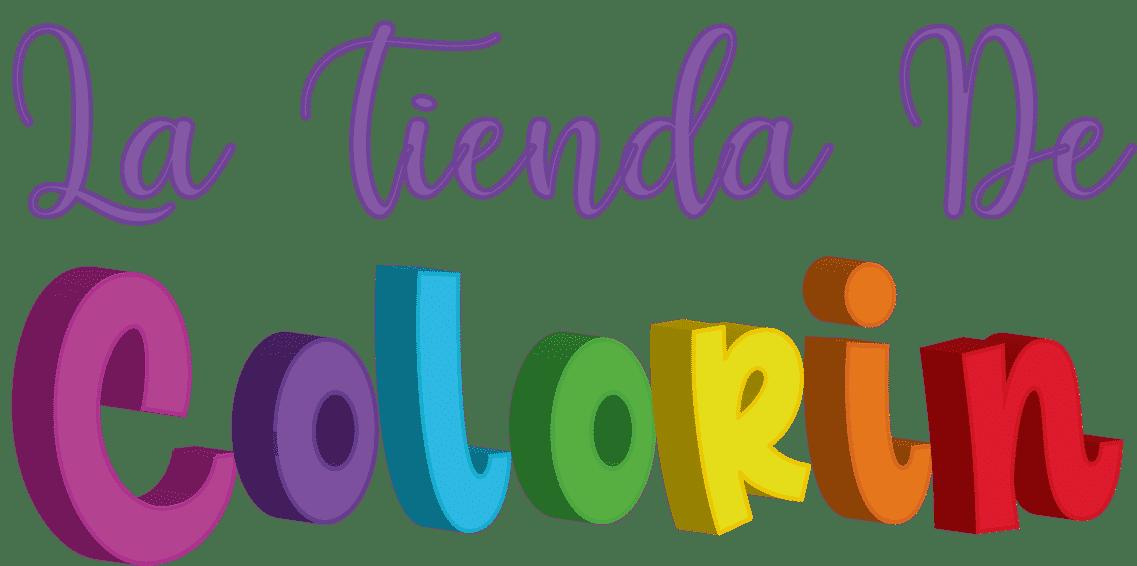 La tienda de Colorin Cuenta