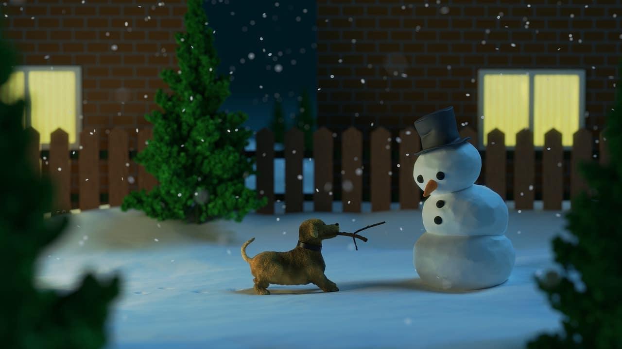 los mejores cuentos de navidad para niños