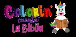 colorin cuenta la biblia