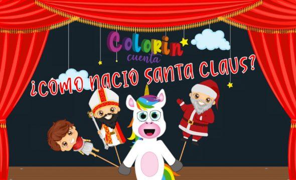 Cuentos para niños de Navidad